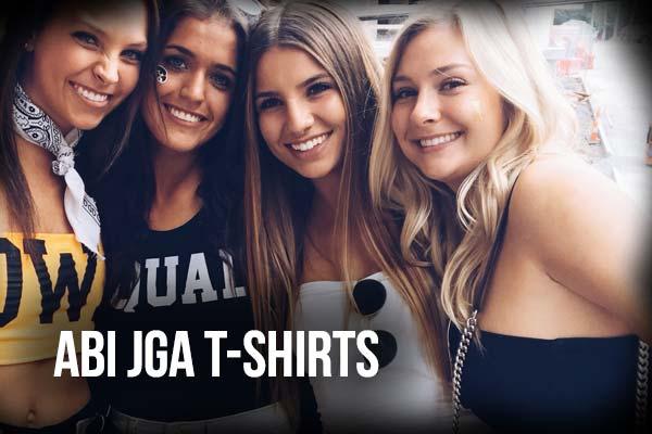 Abi JGA T Shirts
