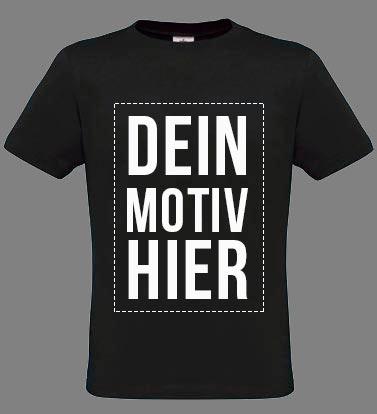 T Shirt ProduktbildText