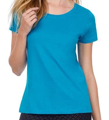 T ShirtDamenProdukt