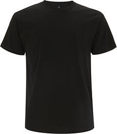 Vorschau T Shirt schwarz