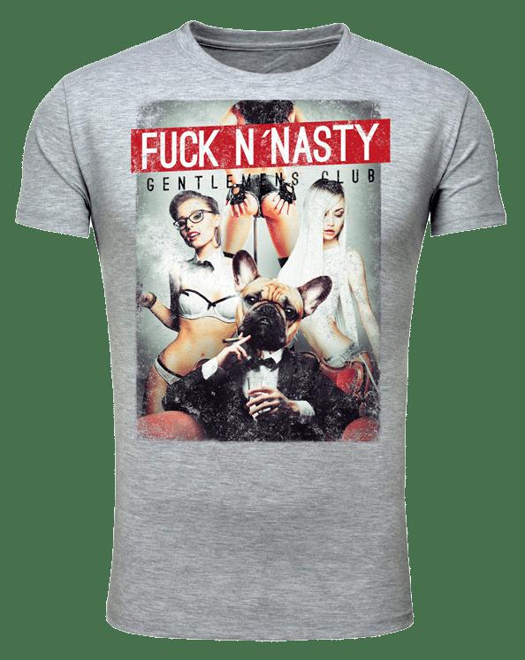5a36fb2d65371d iFlock - T-Shirt