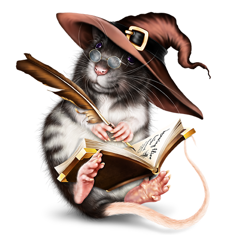 Ratte Buch