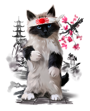 Sushi Katze