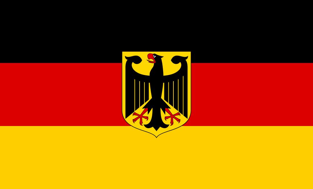 DeutscheFahneAdler