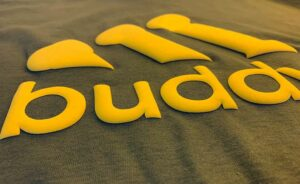 T-Shirt-3D-Druck
